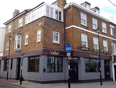 Picture of Mahala, 83 Church Street