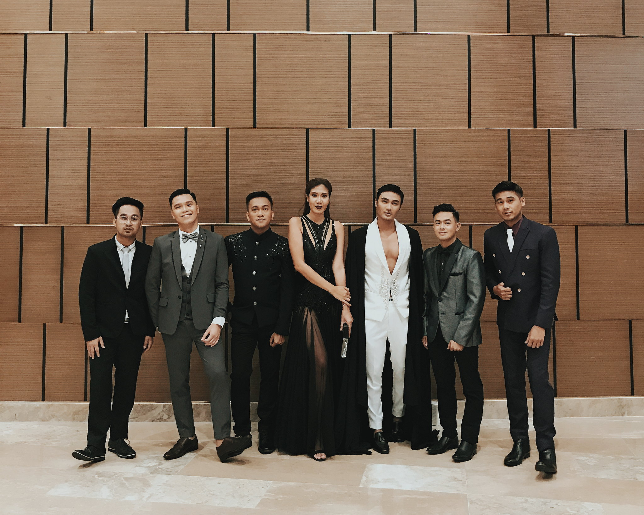 E! Bloggers Ball 2017  Belmont Hotel Review