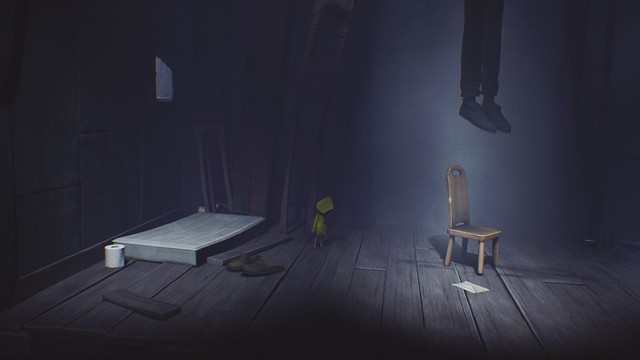 Little Nightmares Screenshot 2017.11.01 - 15.14.41.76