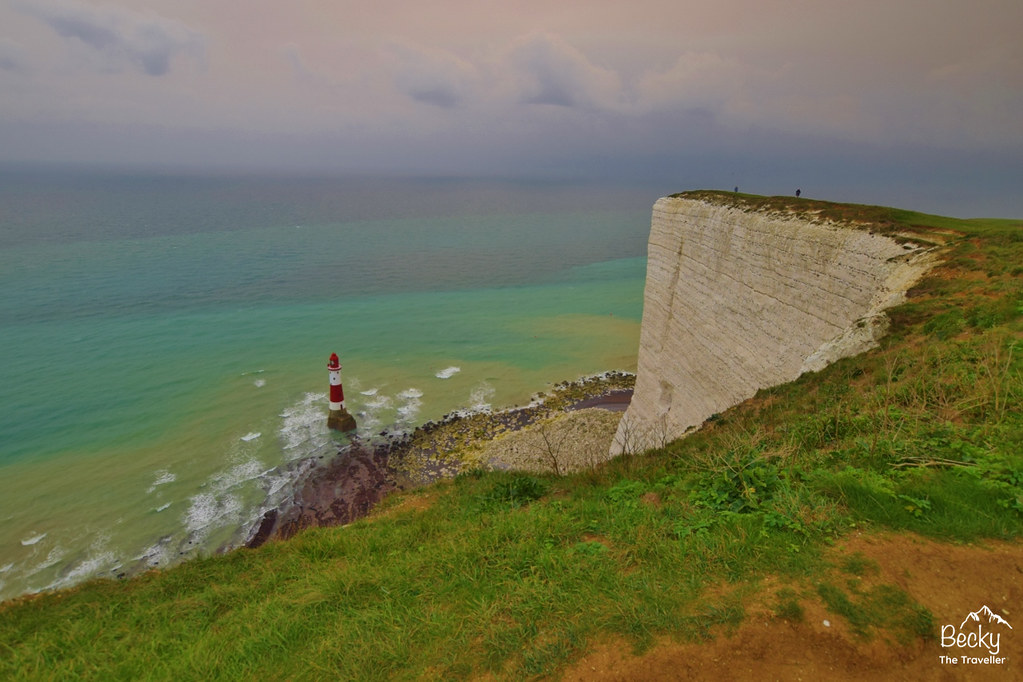 Birling Gap to Beachy Head - South Downs National Park