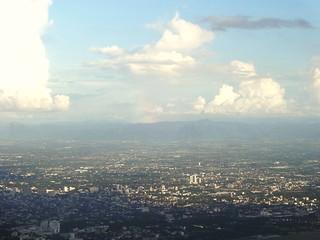 Thaïlande Chiang Maï