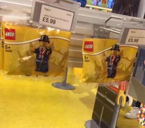 LEGO Lester (40308)