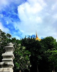 #goldenmount #bangkok #urbanhiking