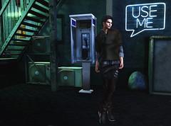 Use me.. Alex