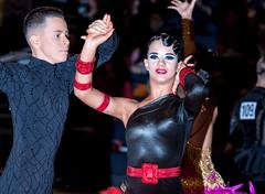 International Latin Dance Championships