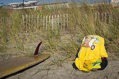 Devo Surf, Ocean City