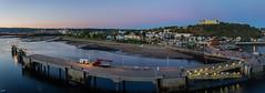 Saguenay City in Québec, Canada