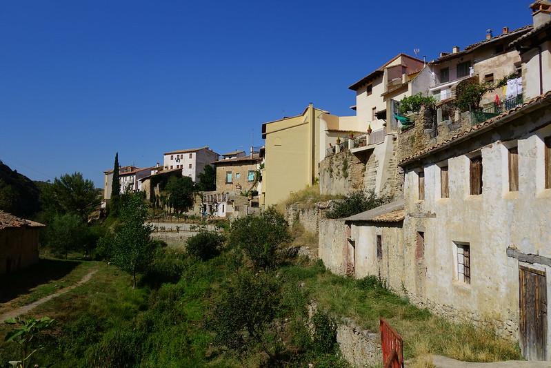 a051164a0d579 Rubielos de Mora pertenece a la comarca de Gúdar-Javalambre (Teruel) y  actualmente tiene una población que roza los 700 habitantes.