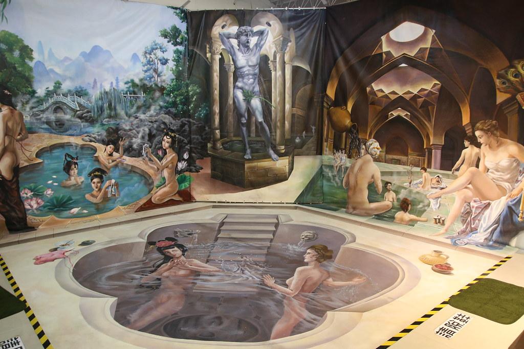 一太衛浴觀光工廠 (37)