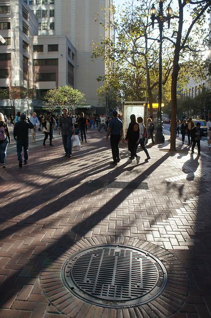 Market Street, Sony NEX-C3, Sony E 18-55mm F3.5-5.6 OSS