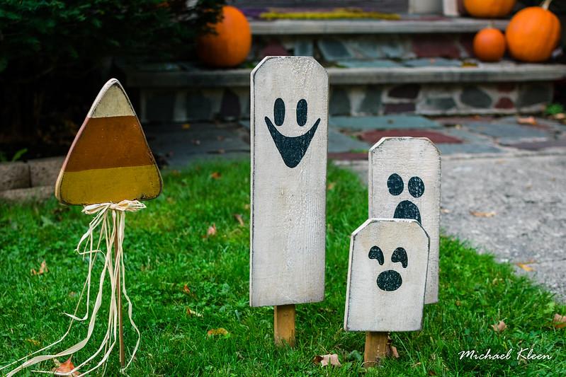 Spirit of Halloween II