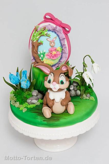 Cake by MottoTorten.de
