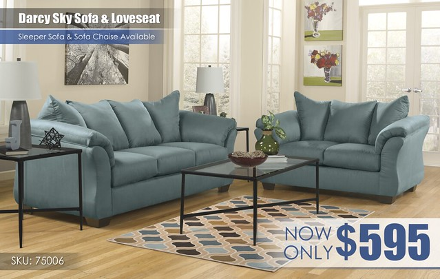Darcy Sky Sofa & Loveseat Set 75006-38-35-T003_new