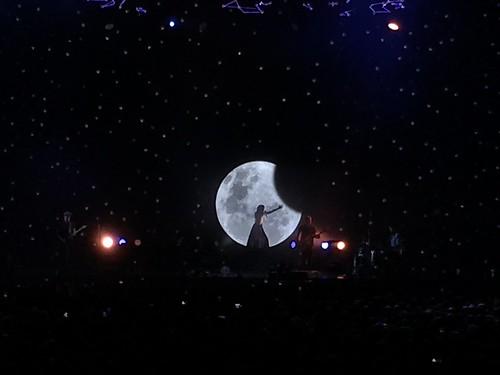 Amaral último concierto gira Nocturnal