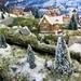 Aylett's Garden Centre Christmas Display
