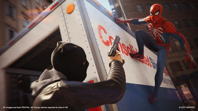 Spider-Man PGW-06