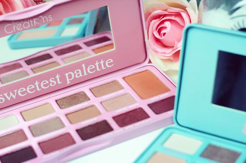 Beauty Creations Sweet collection palettes - Big or not to big (4)