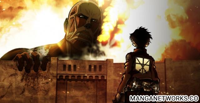 TOP 5 bộ Anime nổi tiếng tưởng