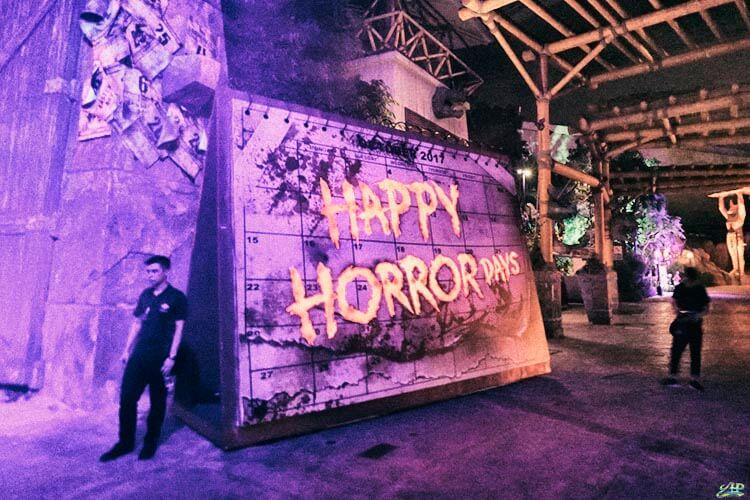 Happy Horror Day
