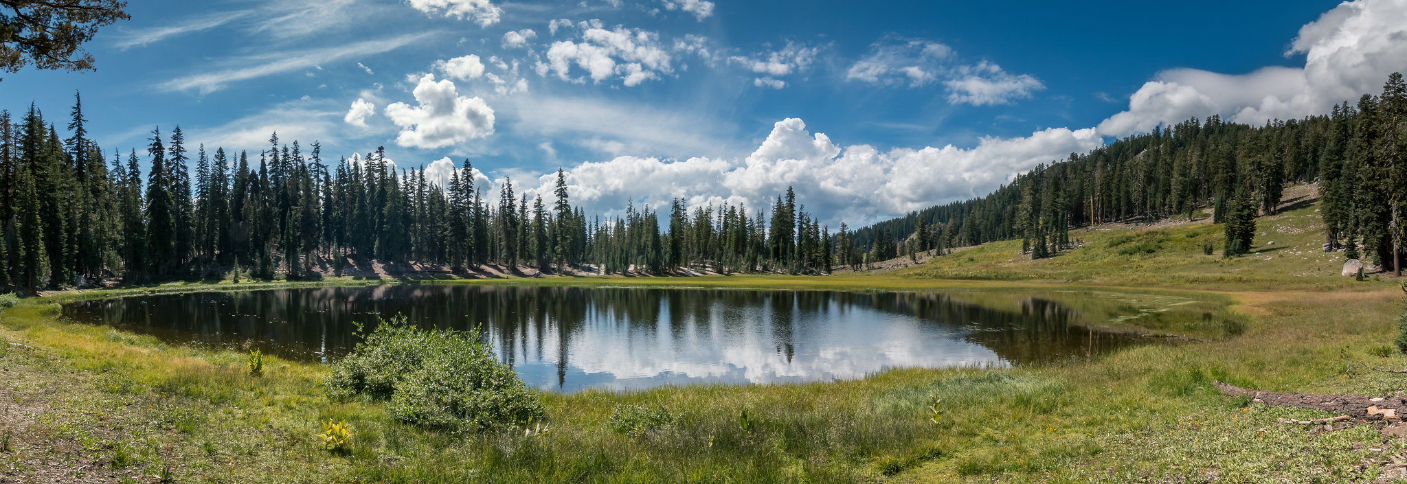 Lassen Volcanic NP - Californie - [USA]