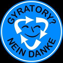 Gyratory