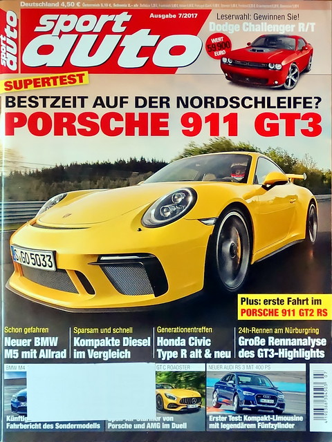 sport auto 7/2017