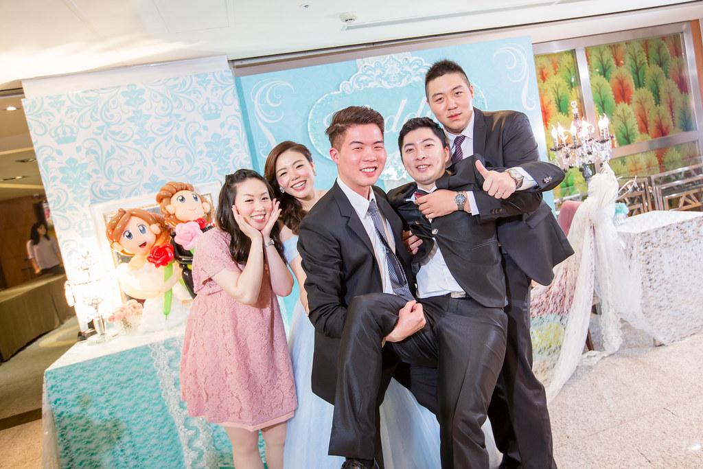 結婚婚宴精選-244