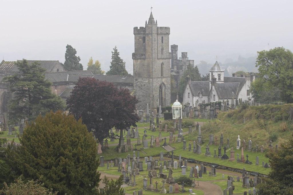 Stirlingin linna
