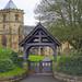 All Saints Church Crathorne, North Yorkshire