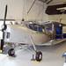 G-ADOT De Havilland DH.87B Hornet Moth