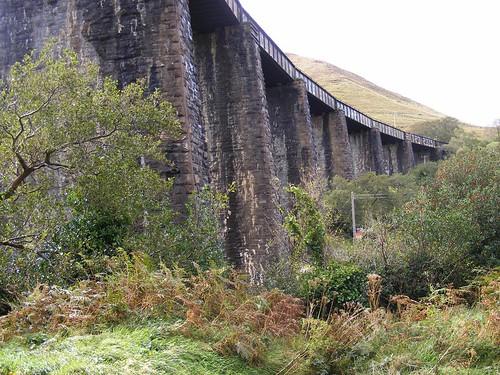 Gleesk Viaduct, Co. Kerry