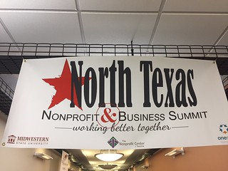 North Texas Nonprofit Business Summit 2017