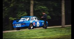 BMW 3,0L CSL (1974)