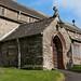 St Michael & All Angels Church, Hawkshead, Cumbria  5
