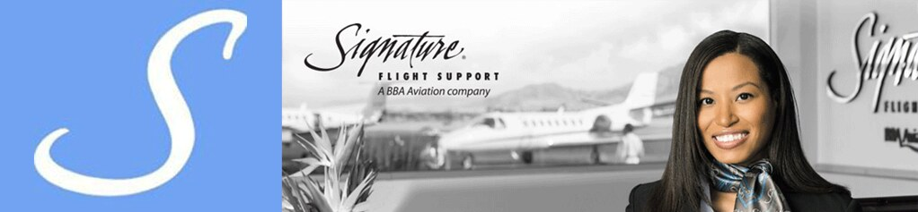 Signature Flight Support job details and career information