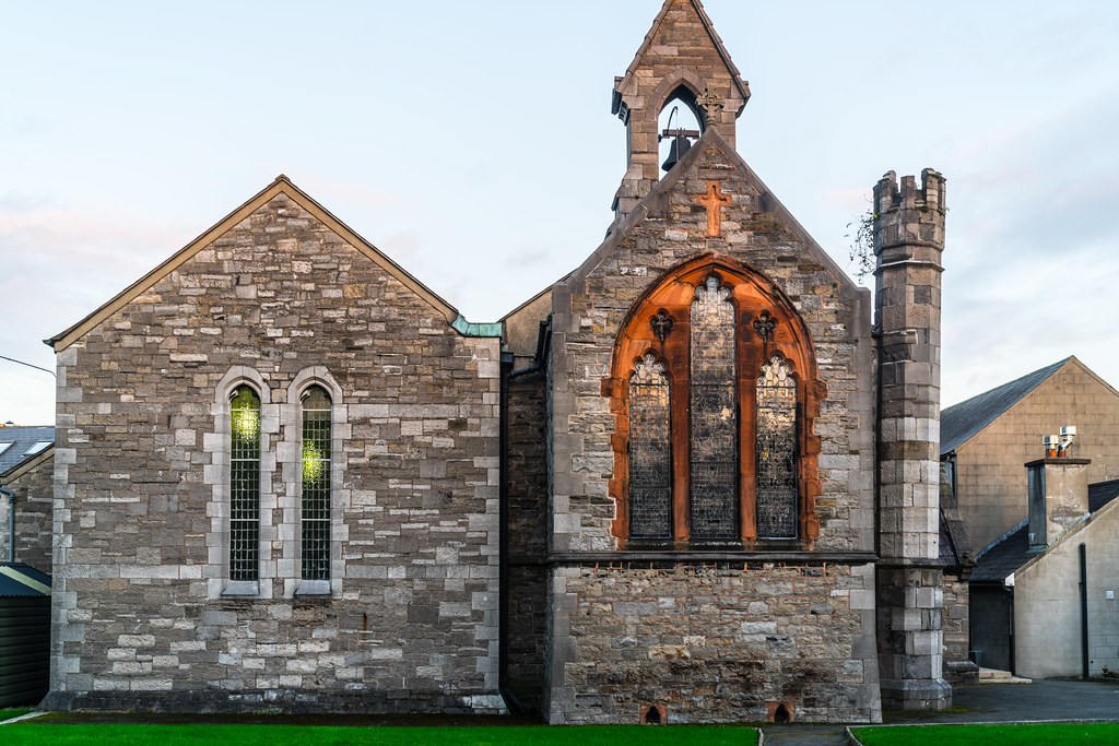 ALL SAINTS CHURCH GRANGEGORMAN 014