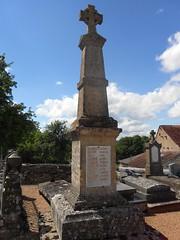 58-Saint Maurice - Photo of Jailly
