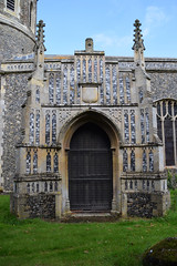 south porch (15th Century)