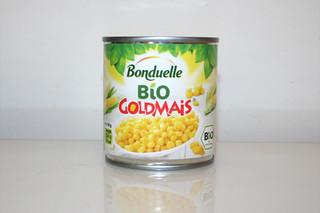 23 - Zutat Mais / Zutat corn