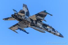 "McDonnell Douglas F/A-18A+ Hornet of VFC-12 ""Fighting Omars"" from NAS Oceana"