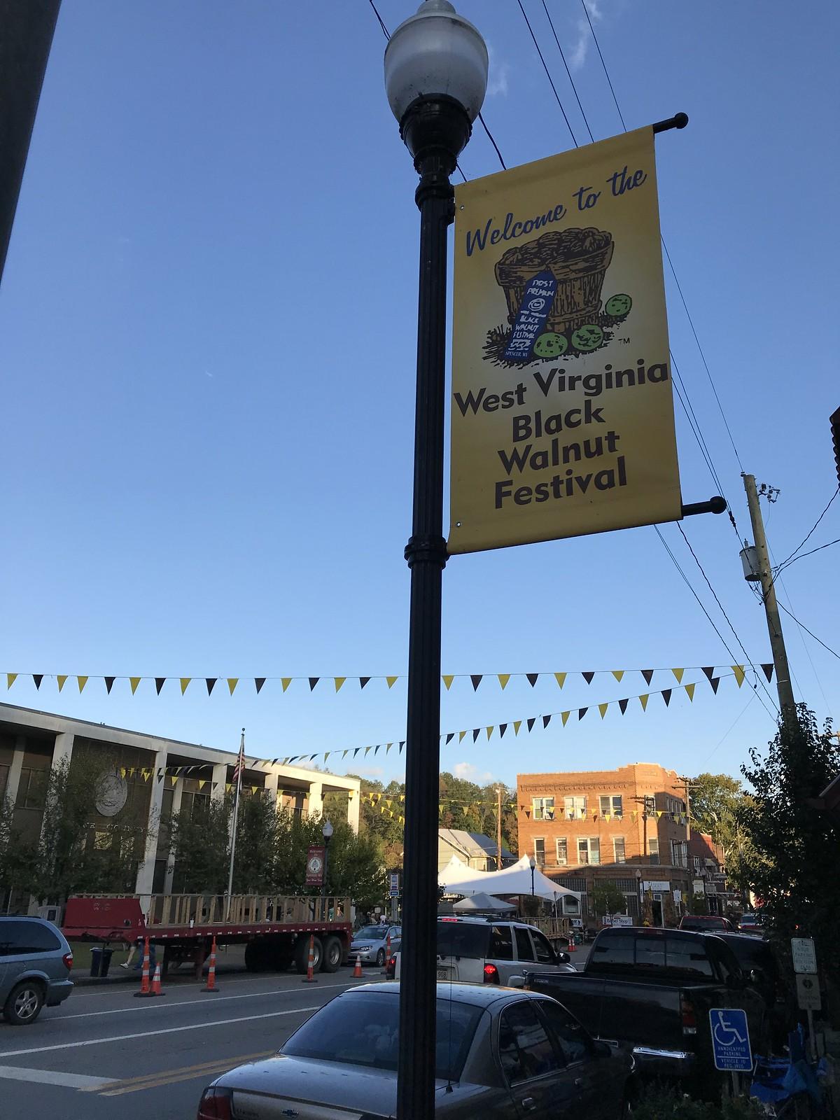 Black Walnut Festival