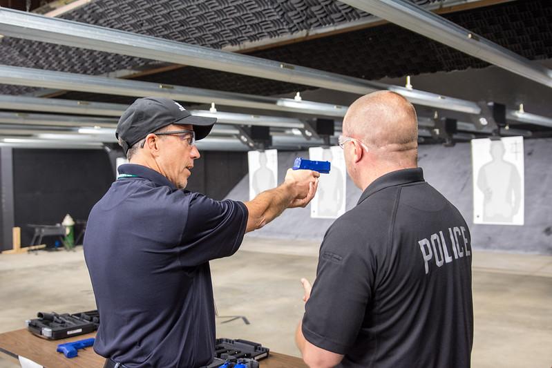 2017 Dublin Citizens Police Academy