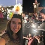 Oktoberfest fun for Dallon's birthday. Happy Birthday Dallon! 🎉 by bartlewife
