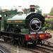 GWR: 813 0-6-0PT Kidderminster (SVR)