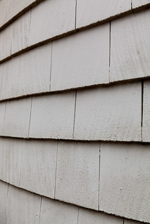 Panelling, Three Sisters Light Houses