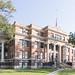 Freestone County Courthouse, Fairfield, Texas 1710131020