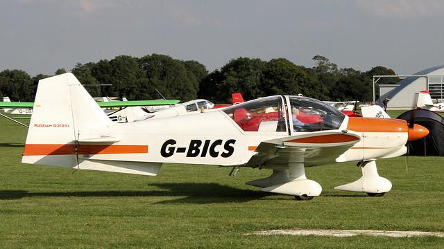 G-BICS