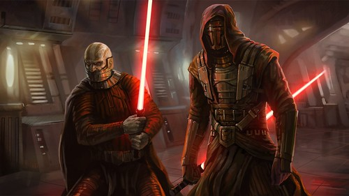 Star Wars KOTOR pic 3