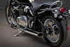 Triumph 1200 Speedmaster 2019 - 33