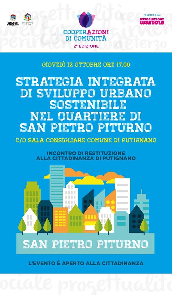 Rigenerazione Urbana Putignano